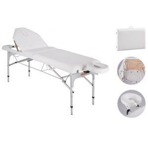 Life Gear 55700 (BLANCHE) стол для массажа