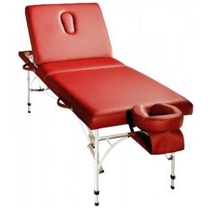 Алюминиевый массажный стол СК-22