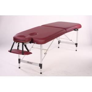 Массажный стол складной Life gear 55180 (DURALITE)