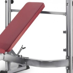 Скамья для жима Optima Press G330, BH fitness
