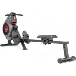 Гребной тренажер Hop-Sport HS-065AR Talon Grey