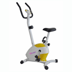 Велотренажер вертикальный Fit Logic BF6100