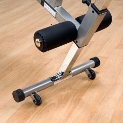 Регулируемая скамья для пресса Body-Solid GAB-60