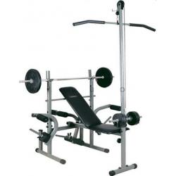 Скамья для жима + тяга USA Style SS-308